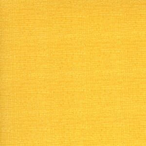 Moda Solana Thatched Buttercup Blender Fabric