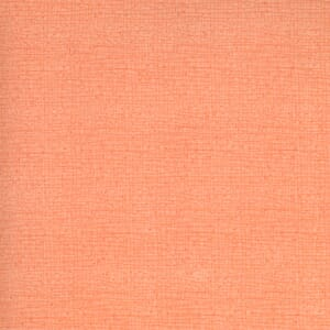 Moda Solana Thatched Clementine Blender Fabric