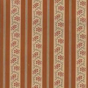 Thumbnail Picture of Moda Fabric Spice It Up Stripe Rust