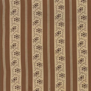 Thumbnail Picture of Moda Fabric Spice It Up Stripe Medium Brown