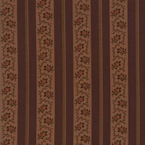 Thumbnail Picture of Moda Fabric Spice It Up Stripe Dark Brown