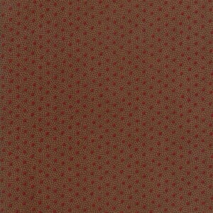 Thumbnail Picture of Moda Fabric Spice It Up Dotty Medium Brown