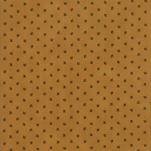 Thumbnail Picture of Moda Fabric Spice It Up Nosegay Golden Yellow