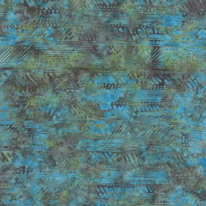 Moda Fabric Splendor Batik Lake 19