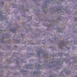 Moda Fabric Splendor Batik Twilight 26