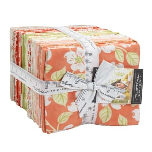Moda Strawberries and Rhubarb Fat Quarter Bundle