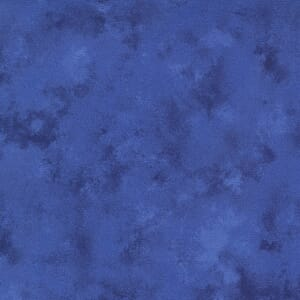 Large Image of the Moda Summer Breeze Marble Royal Fabric 33616 20