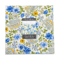 Small Image of the Moda Summer Breeze Layer Cake
