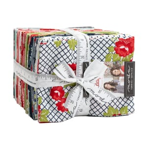 Moda Sunday Stroll Fat Quarter Bundle