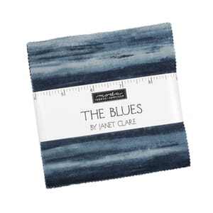 Moda The Blues Charm Pack