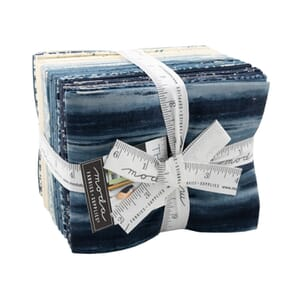 Moda The Blues Fat Quarter Bundle