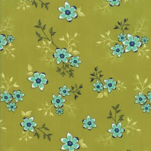 Thumbnail Picture of Moda Fabric Woodland Secrets Vine Sprig