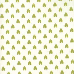Thumbnail Picture of Moda Fabric Woodland Secrets Doe a Deer Cloud Sprig
