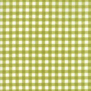 Thumbnail Picture of Moda Fabric Woodland Secrets Plaid Sprig