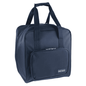 Small Image of Overlocker Bag Blue