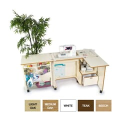Small Image of Horn Nova Sewing Cabinet