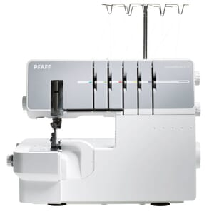 Pfaff Coverlock 3.0 Coverstitch Machine