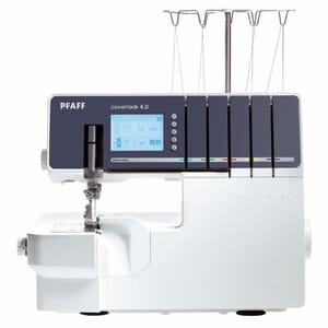 Pfaff Coverlock 4.0 Coverstitch Machine