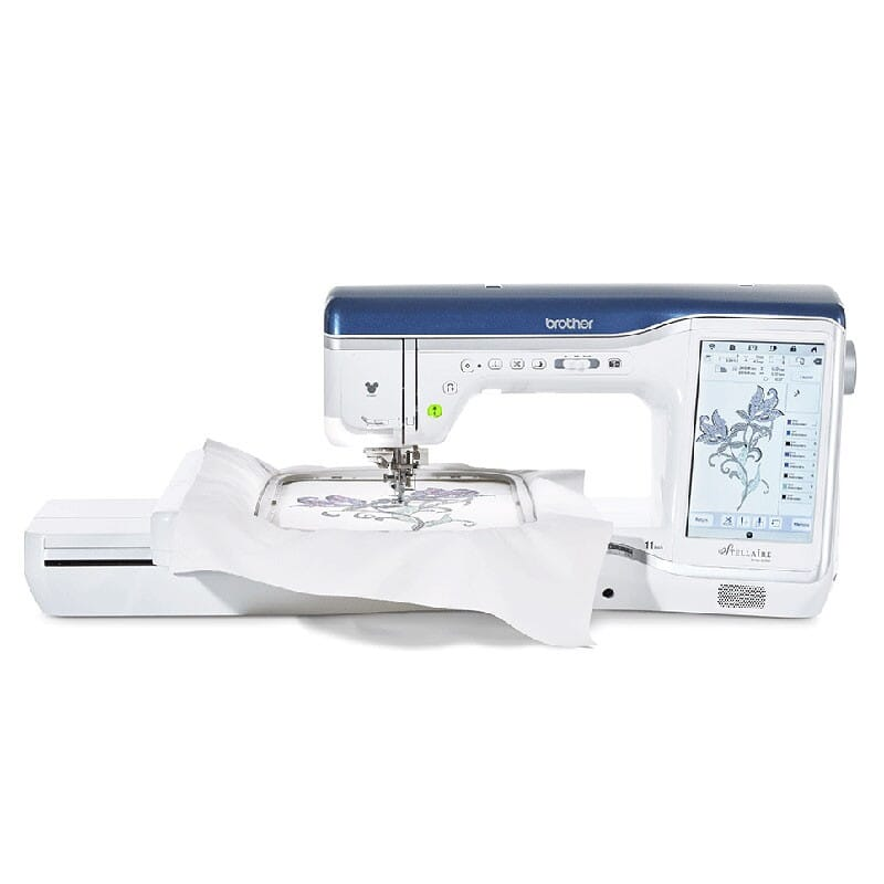 Brother Innov-is XJ1 Sewing & Embroidery Machine