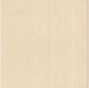 Small Image of Plain Cream Patchwork Fabric 100% Cotton 60 Inch Wide