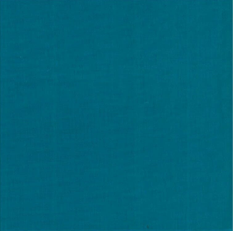 Plain Turquoise Patchwork Fabric 100% Cotton 60 Inch Wide