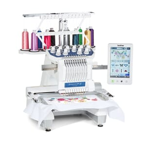 Brother PR1055X Embroidery Machine