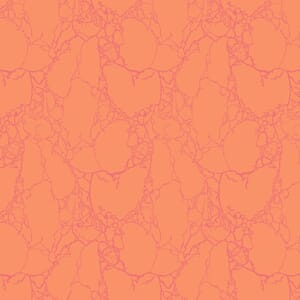 Small Image of Tula Pink Fabric Spirit Animal Sunkissed Stone Cold Critters
