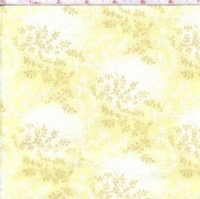 Small Image of Quilt Backing Fabric Tonal Vineyard Cream 108 Inch Wide