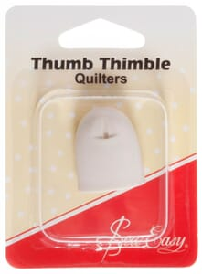 Quilters Thumb Thimble