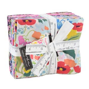 Moda Regent Street Lawns Fat Quarter Bundle