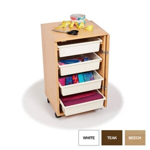 Small Image of Horn Rolla Storage Sewing Drawers