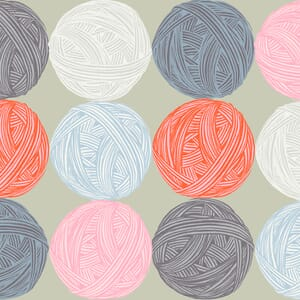 Ruby Star Fabric Purl Wound Up Wool RS2030 11