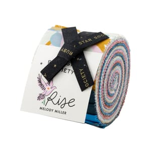 Ruby Star Rise Junior Jelly Roll