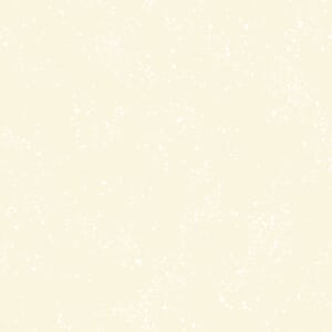Ruby Star Fabric Speckled Sweet Cream RS5027 90
