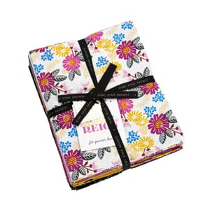Large Image of the Ruby Star Reign Fat Quarter Bundle 24 Items