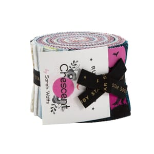 Ruby Star Crescent Junior Jelly Roll