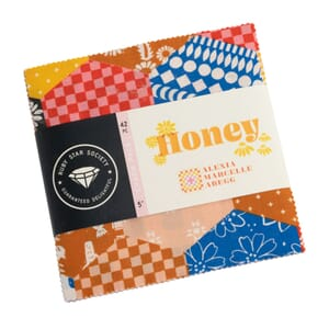 Small image of Ruby Star Society Honey Charm Pack RS4053PP