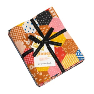 Small image of Ruby Star Society Honey Fat Quarter Bundle 34 Piece RS4053FQ