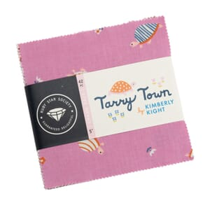 Ruby Star Tarry Town Charm Pack