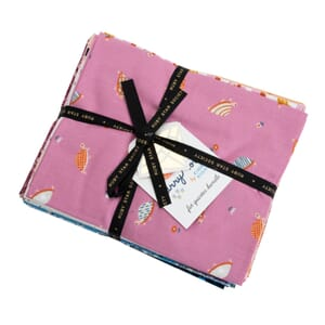 Ruby Star Tarry Town Fat Quarter Bundle