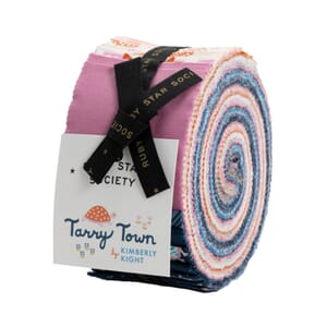Ruby Star Tarry Town Jelly Roll