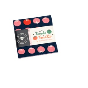 Small Image of the Ruby Star Tomato Tomahto Charm Pack
