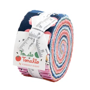 Small Image of the Ruby Star Tomato Tomahto Jelly Roll
