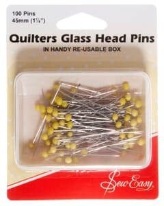 Sew Easy Quilt Pins 50mm