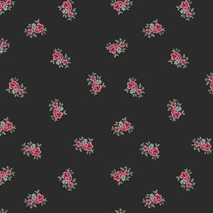 Base Image of Stof Bella Rosa Quilting Fabric 4500-108