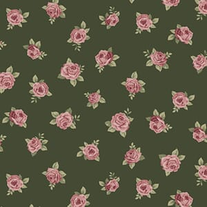 Base Image of Stof Bella Rosa Quilting Fabric 4500-118