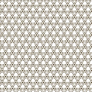Small Image of Stof Dot Mania Quilting Fabric 4512-452