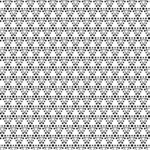 Base Image of Stof Dot Mania Quilting Fabric 4512-457