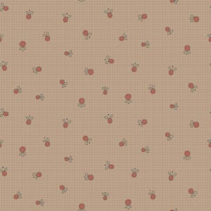 Base Image of Anni Downs Garden Whimsey Quilting Fabric 4703-487