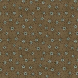 Base Image of Anni Downs Garden Whimsey Quilting Fabric 4703-492
